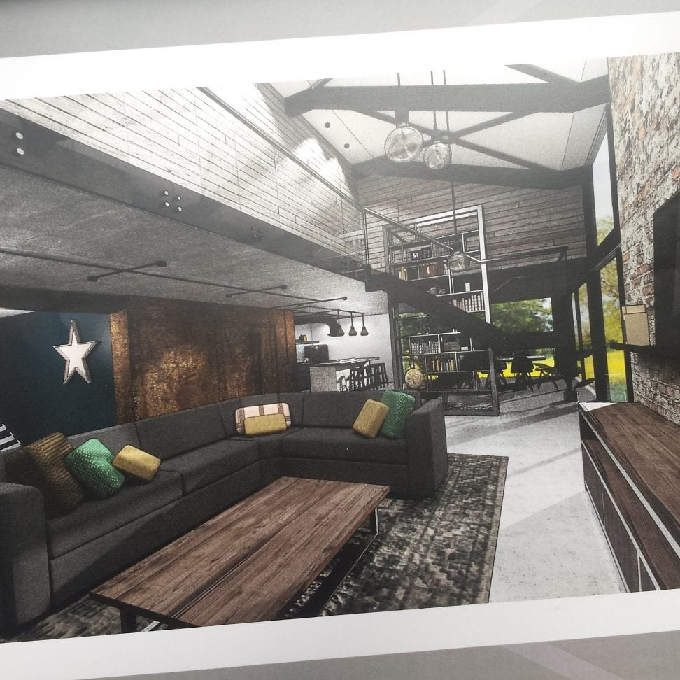 Industrial Design Barn Inspiration Barn Conversion Blog
