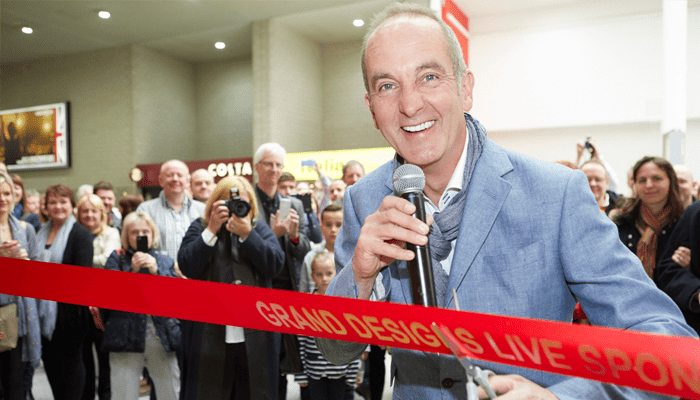 Grand Designs Live Vs Homebuilding Show
