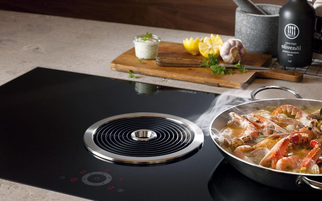 Bora Induction Hob Review